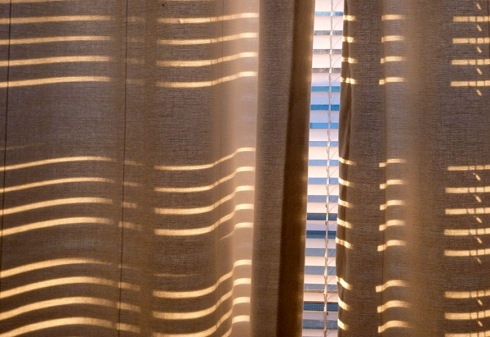 Curtains - 15-B