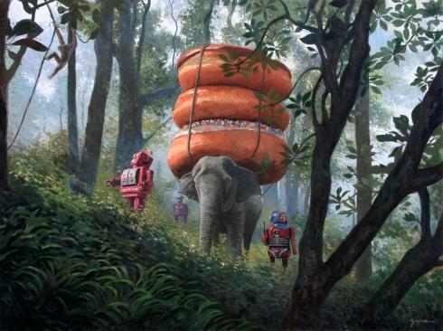 jungletrekabund
